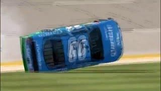 Download Nascar Racing 2003 Crash Compilation 2 Video