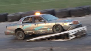 Download Ramp Competition at Car Wars #3 2018 Video