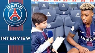 Download INTERVIEW PRESNEL KIMPEMBE - JUNIOR CLUB (FR) Video
