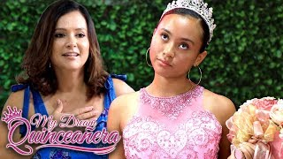 Download I'm not wearing THIS! | My Dream Quinceañera - Honey EP 2 Video