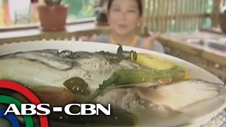 Download Vet's Sinigang na ulo ng salmon Video
