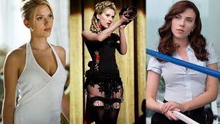 Download Top 10 Scarlett Johansson Performances Video