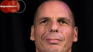 Download Yanis Varoufakis: why Britain must stay in Europe | Guardian Live Video