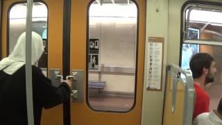 Download [bruxelles] STIB-MIVB - Métro Video