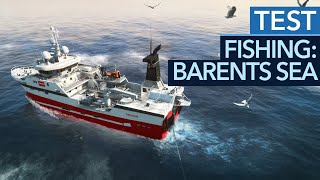 Download Fishing: Barents Sea im Test - Fishing Accomplished Video