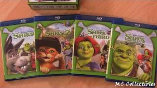 Download Shrek The Whole Story blu ray review Video