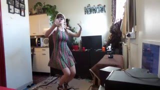 Download Dance Irani Part 22...((FOLLOW ME ))رقص ایرانی پارت 22 Video