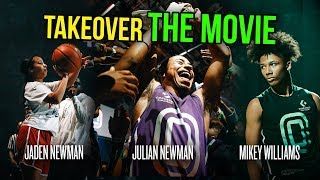 Download Julian Newman & Mikey Williams STAR In The OVERTIME MOVIE! Can Jaden Newman Play Against The BEST? Video