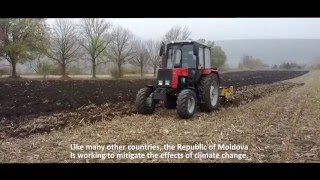 Download Supporting Moldova's National Climate Change Adaptation Planning Process Video