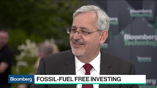 Download Trillium CEO Patsky on ESG Investing, Tesla Sustainability Report Video