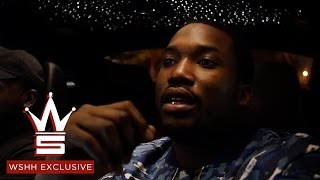 Download Meek Mill Talks Drake's ″Back To Back″ Diss, The Game Beef, Calls Beanie Sigel A Liar & More Video