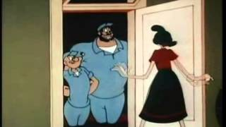 Download Popeye The Sailor - A Haul in One [Full Episode - High Quality] Video