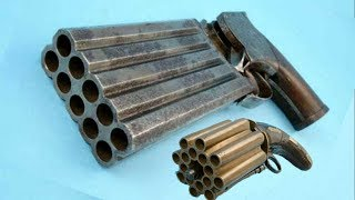 Download Most Insane Weapons People Invented Some Of These Just Unbelievable Video