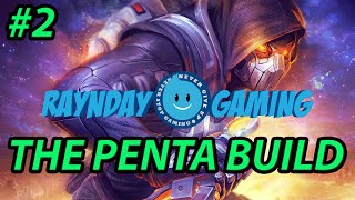 Download LOKI: THE PENTA BUILD Pt.2! INSTAKILLS, FAM! (SMITE Loki Gameplay and Build) Video