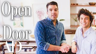 Download Inside Zachary Quinto's $3.2 Million NYC Loft | Open Door | Architectural Digest Video