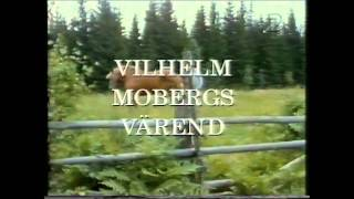 Download Vilhelm Moberg 100 år Del 3 19980820 Video