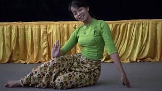 Download myanmar dance demo at UCYGN 11jan2018 Video