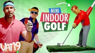 Download Play Golf Indoors! Video