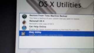 Download How to restore MacBook pro Video