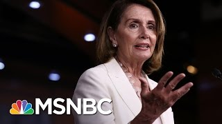 Download Emanuel Cleaver: Nancy Pelosi Has Proven Leadership To Take Democrats Into New Era | MSNBC Video