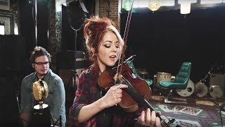 Download Boulevard of Broken Dreams - Lindsey Stirling (Green Day Cover) Video