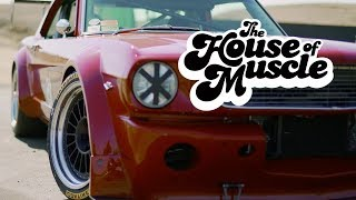 Download State of Xecution: 1966 CorteX Mustang - The House Of Muscle Ep. 11 Video