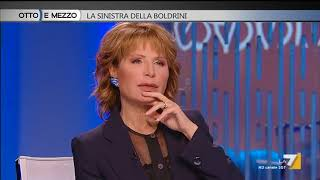 Download Otto e mezzo - La sinistra della Boldrini (Puntata 10/01/2018) Video