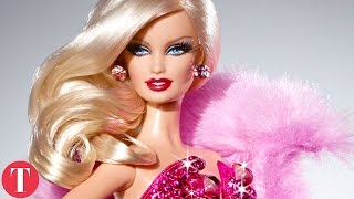 Download 10 Most EXPENSIVE Barbies In The World Video