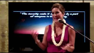 Download Mariska Hargitay in Honolulu for Joyful Heart Video
