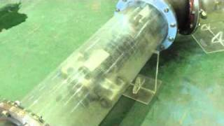 Download Internal Pipe Cleaning & Painting Robot by Urakami Video