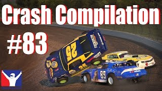 Download iRacing Crash Compilation #83 Video