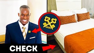 Download 10 Secrets Hotel Staff Are Hiding From You Video