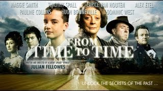 Download From Time To Time - Trailer Video