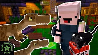 Download Let's Play Minecraft - Episode 280 - Dinosaur Island Video