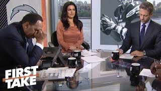 Download Does Philip Rivers need a Super Bowl ring to be a Hall of Famer? | First Take | ESPN Video