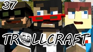 Download Minecraft: TrollCraft Ep. 37 - I TROLLED MYSELF Video
