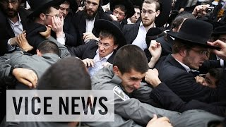 Download The Ultra Orthodox vs. The IDF: Israel's Other Religious War Video