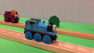 Download Thomas Train Stunts Video