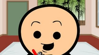 Download Sad Ending - Cyanide & Happiness Shorts Video