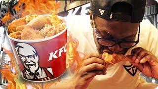 Download BLACK GUY TRIES ASIAN KFC Video