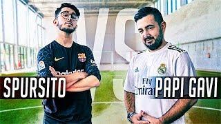 Download PAPI GAVI vs SPURSITO Video