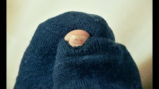 Download 9 Πράγματα που θα κάνεις με παλιές κάλτσες Video