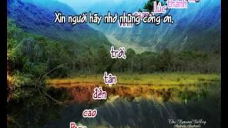 Download Tình Cha Nghĩa Mẹ - demo - songvui.org Video