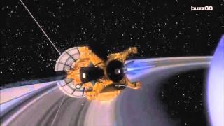 Download NASA Will Crash Cassini into Saturn Video