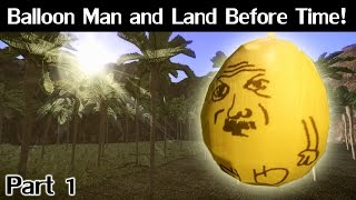 Download New Vegas Mods: Balloon Man and The Land Before Time - Part 1 Video