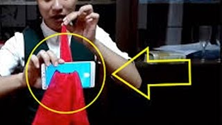 Download 6 Awesome Magic Tricks That So Easy to do [Magic tutorials #9] Video
