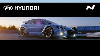 Download [Hyundai N] RN30 - Exceptional racing machine concept from N Video