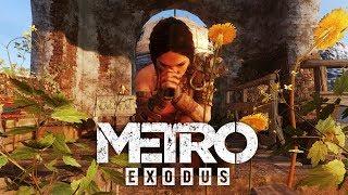 Download METRO EXODUS ☢️ [LIVE] #07 Finale [Cam] German / Deutsch Video