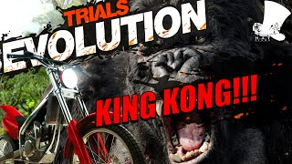 Download Trials Evolution - King Kong! Video