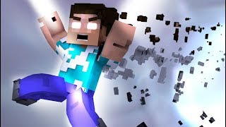 Download ♫ ″Living In A Nightmare″ - A Minecraft Original Music Video Animation ♫ Video
